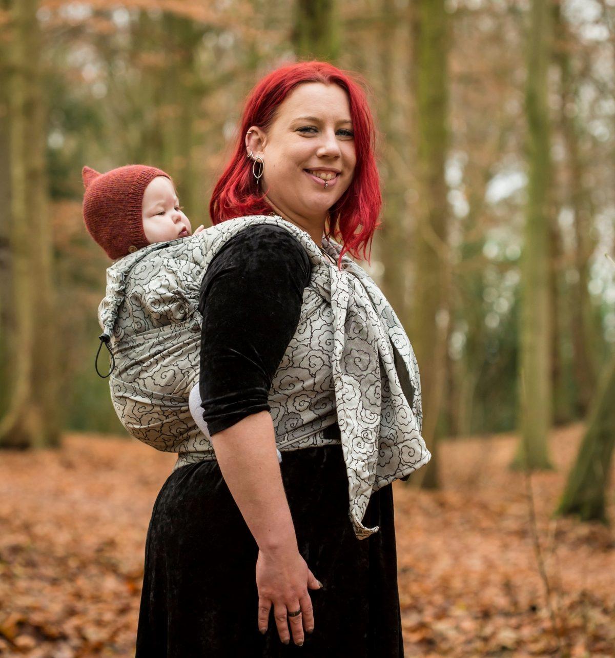 Neko Half Buckle Toddler Size - Lokum Hazel