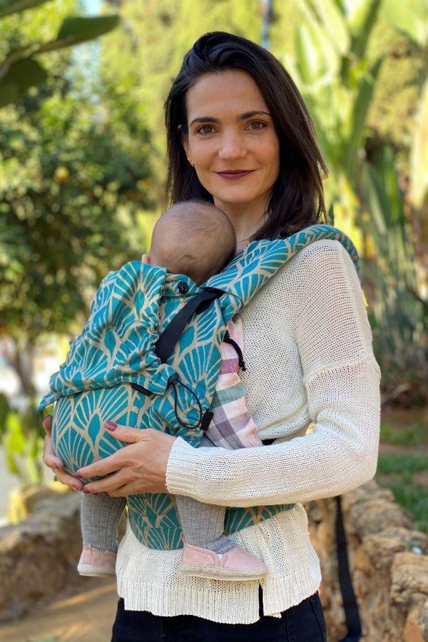 Neko Switch Baby Size Carrier - Kidonya Marina