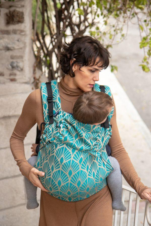 Neko Switch Toddler Size Carrier - Kidonya Marina