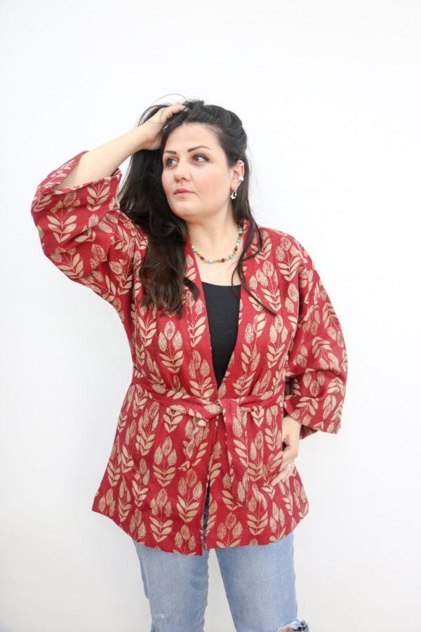 Kimono - Laurus Joy